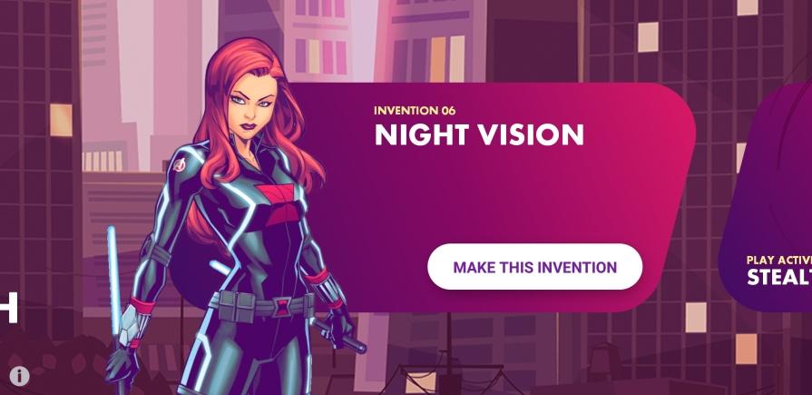 littleBits_Avengers_Hero_Inventor_Kit_Review_Screenshot_20180921-183221_Hero Inventor