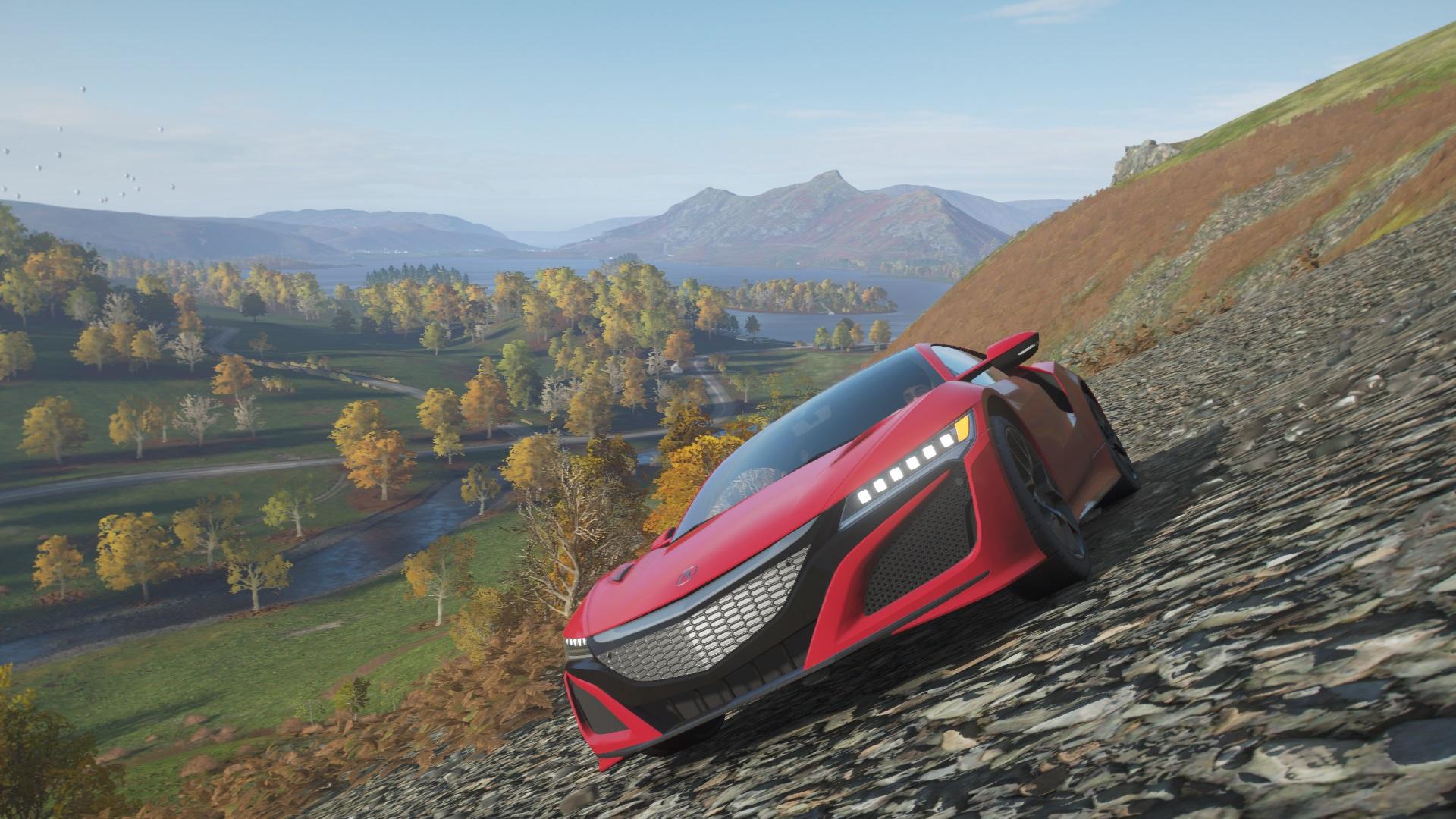 Forza Horizon 4 Review – TheCanadianTechie