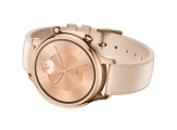 TicWatch C2 Rose Gold front facing