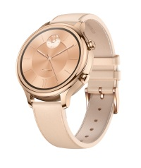 TicWatch C2 Rose Gold left front View 2