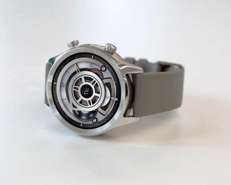 TicWatch C2_silver