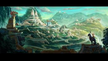Netflix signs a deal with Gravity Falls creator, Alex Hirsch
