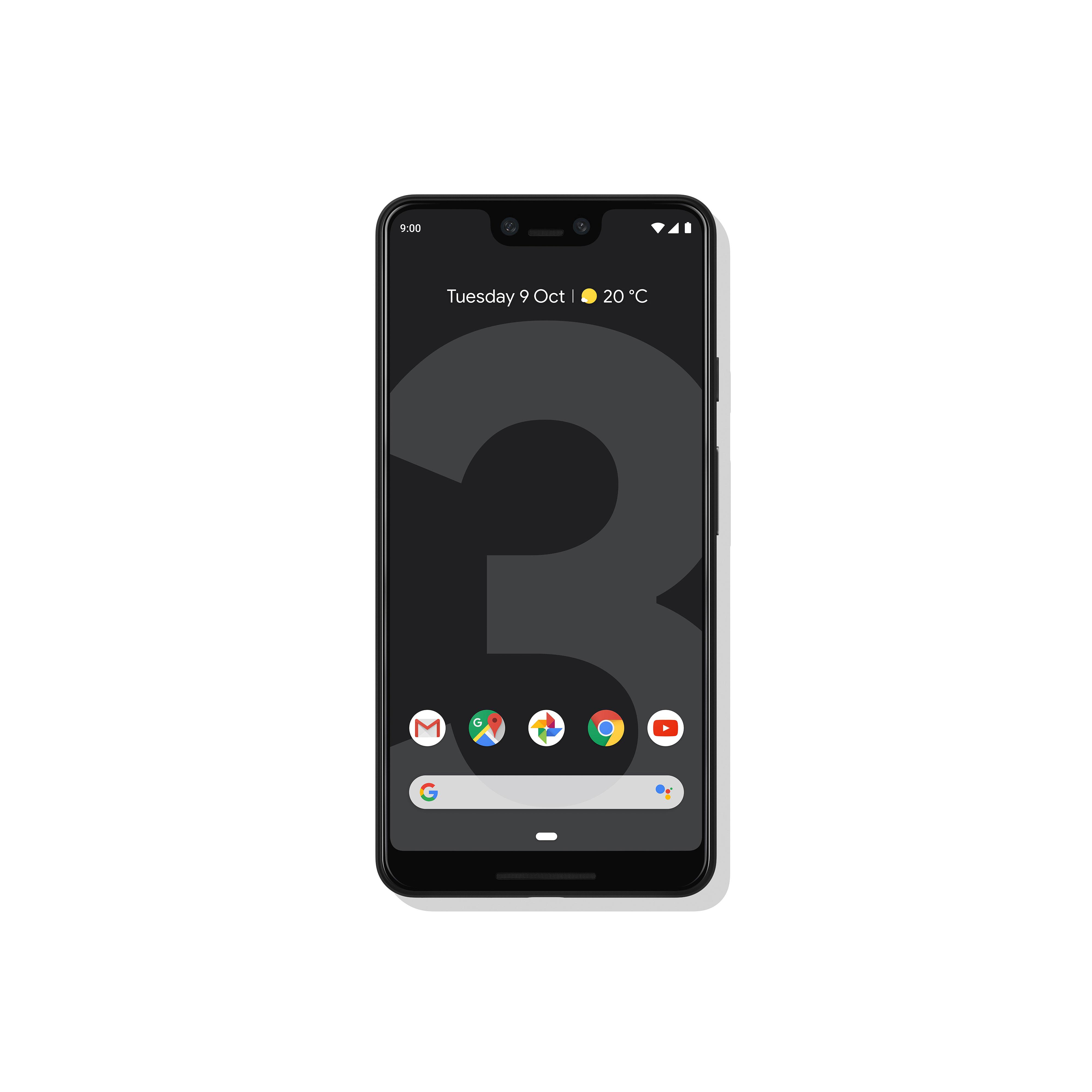 Google Pixel 3 XL Review – TheCanadianTechie