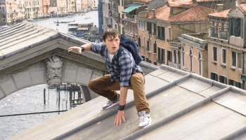 Sony releases the official trailer for Spider-Man: Into The