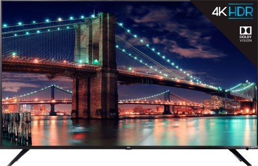 TCL 6-Series (75-inch)