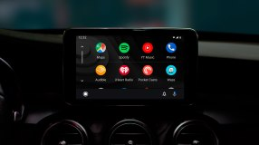 New Android Auto