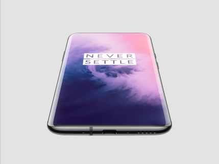 OnePlus 7 Pro (Mirror Gray)