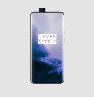 OnePlus 7 Pro (Nebula Blue)