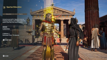AssassinsCreedOdyssey_DiscoveryTour_screen_TourStart_e3_190610_1pmPST_1560174221
