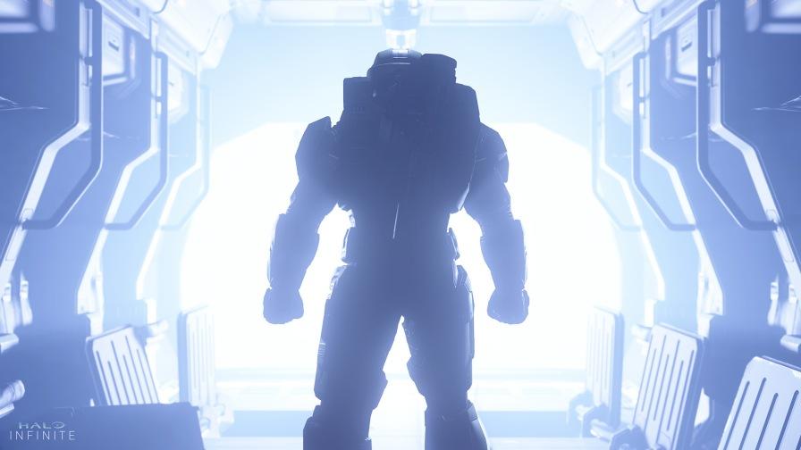 Halo Infinite Screenshot A Brand New Fight