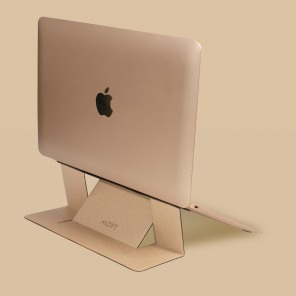 Moft_Laptop_Stand_Gold