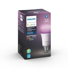 Philips-Hue-Bluetooth-2019_Colour Single_Bluetooth