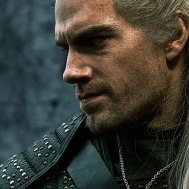 Henry Cavill as Geralt