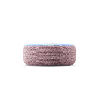 Amazon Echo Dot, Plum