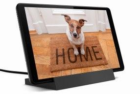 Lenovo-Smart-Tab-M8_Home-Decor