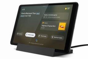Lenovo-Smart_Tab_M8_Google-Assistant