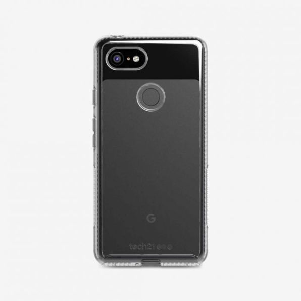 Tech21_Pure Clear for Google Pixel 3 XL_4