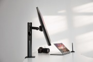 LG 2020 UltraFine Ergo Display 2