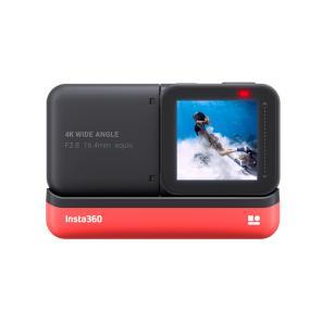 Insta360 ONE R 4K Mod