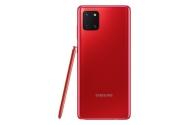 Galaxy Note10 Lite (Aura Red)