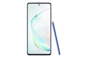 Galaxy Note10 Lite (Aura Glow)