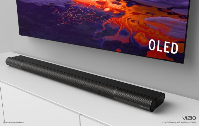 Vizio OLED (2020)