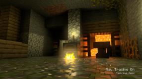 Minecraft_Ray_Tracing_On_2
