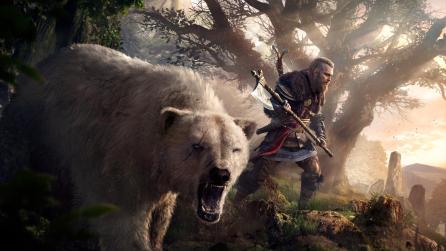 Assassin's Creed Valhalla Screenshot 6