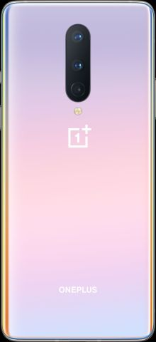 OnePlus 8 (Interstellar Glow)
