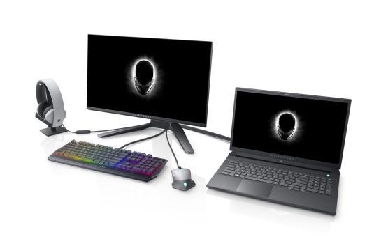 Alienware m17 R3 (2020)