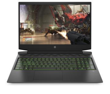HP Pavilion Gaming 16 (2020)