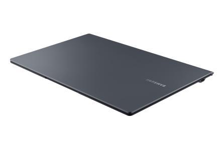 Samsung Galaxy Book S (Mercury Gray)