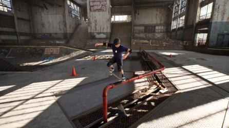 Tony Hawk's Pro Skater 1 and 2 (2020)
