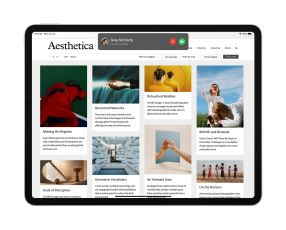 iPadOS 14 Calls