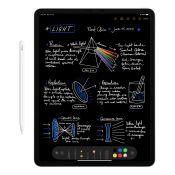 iPadOS 14 Notes