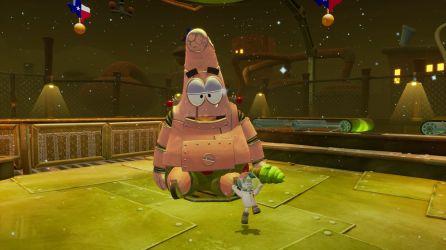 SpongeBob SquarePants Battle for Bikini Bottom - Rehydrated 11