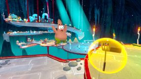 SpongeBob SquarePants Battle for Bikini Bottom - Rehydrated 12