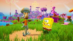SpongeBob SquarePants Battle for Bikini Bottom - Rehydrated 2