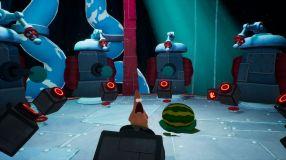 SpongeBob SquarePants Battle for Bikini Bottom - Rehydrated Patrick Idle