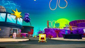 SpongeBob SquarePants Battle for Bikini Bottom - Rehydrated SpongeBob Idle