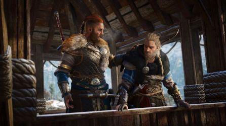 Ubisoft Forward Announcements Watch Dogs Legion Assassin S