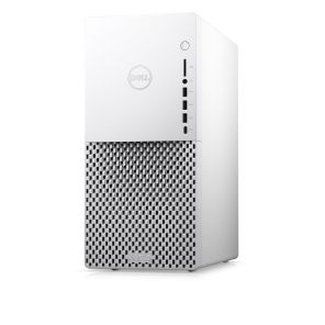 Dell XPS Desktop 2020 - White