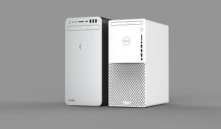 Dell XPS Desktop 2020 vs old XPS Desktop