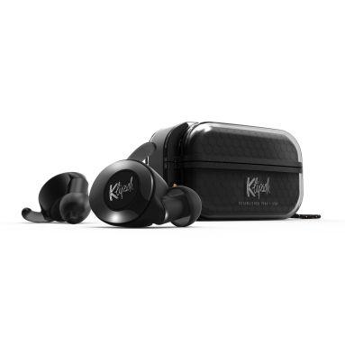 Klipsch T5 II True Wireless Sport Earphones - Black
