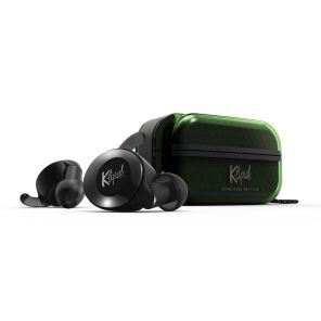 Klipsch T5 II True Wireless Sport Earphones - Green