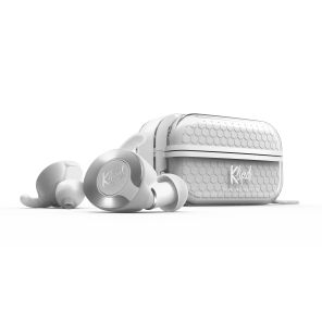Klipsch T5 II True Wireless Sport Earphones - White