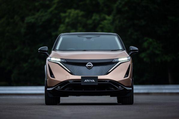Nissan Ariya 1