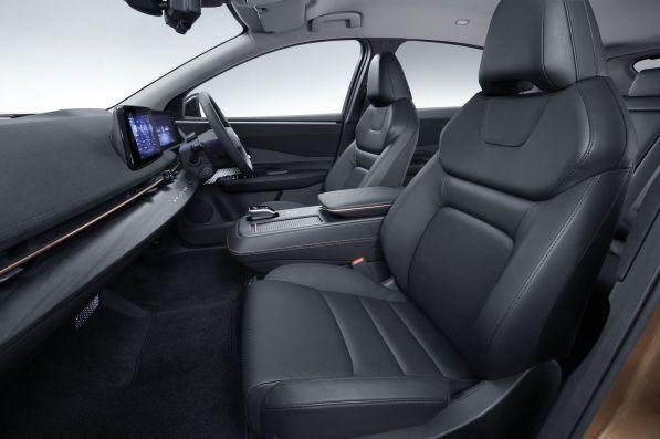 Nissan Ariya 15