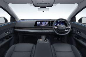 Nissan Ariya 16