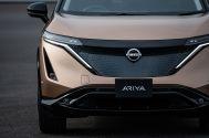 Nissan Ariya 2